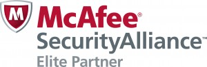 McAfee Security Alliance